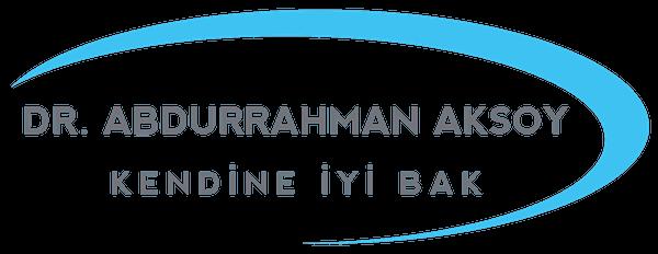 Dr Abdurrahman Aksoy Logo